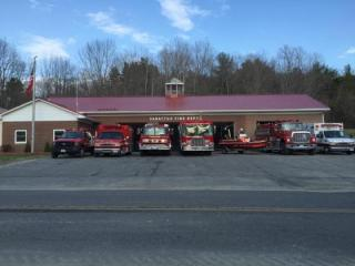 Fire Department / Emergency Medical Services