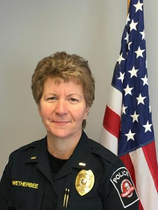 Sheila Wetherbee - Chief of Police
